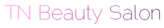Logo for TN Beauty Salon